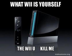 Wii mame