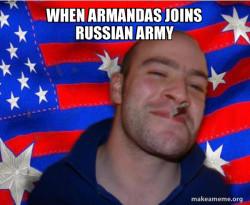 Ameristralian GGG