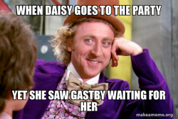 Gastby Party
