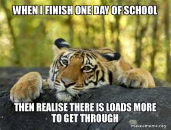 when i finishfasting