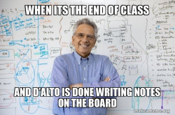 Good Guy Professor