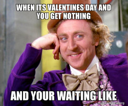 Willy Wonka Sarcasm Meme