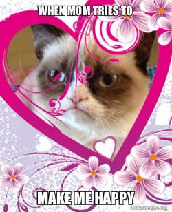 Grumpyboi Valentines Day