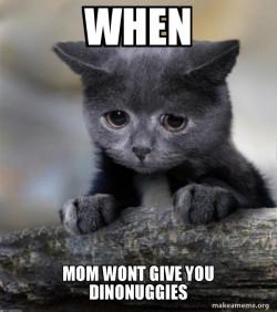Confession Cat