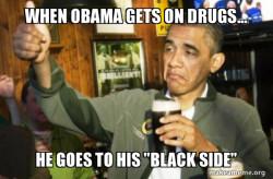 Fuck Obama
