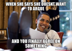 Obama Healthy Relationship