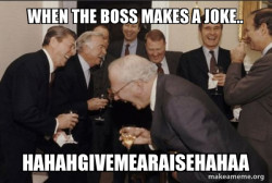 Laughing Men in Suits | And Then I Said