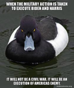 Angry Revenge Advice