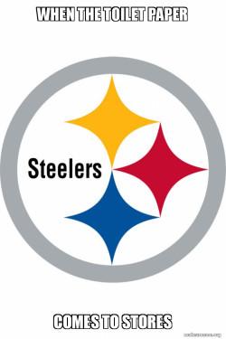 TP Steelers