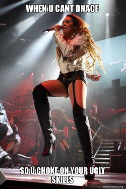 Miley Cyrus M SORRY