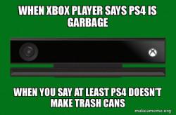 Xbox meme