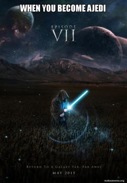 Star Wars Episode 7