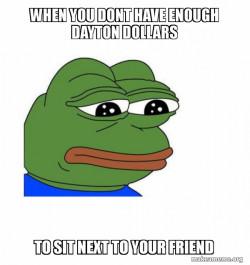 Feels Bad Man