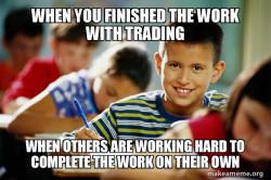 work efficiently