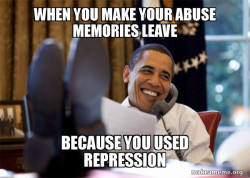 Happy Obama Meme