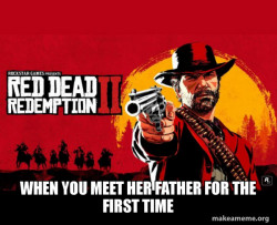 Red Dead Redemption Two ( RDR2 )