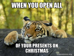 # WE LOVE CHRISTMAS