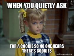 Cindy Brady Meme