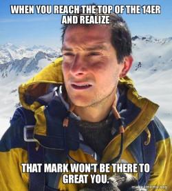 mark retires