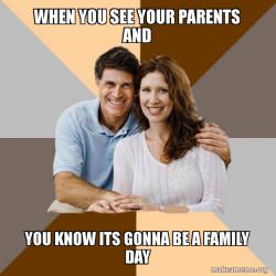 Scumbag Parents