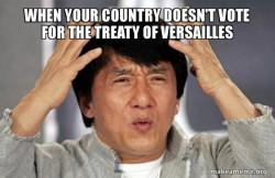 Meme for history