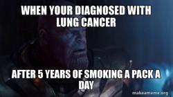 Thanos MEMe