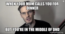 pewdiepie's mom