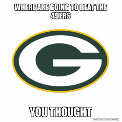 Green Bay Packers