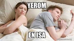 elke nacht