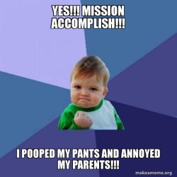Success Kid