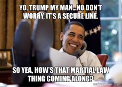 Happy Obama Meme
