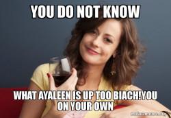 Ayaleen Aquila