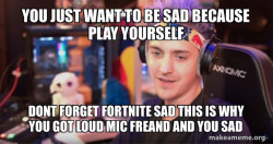 you want to play xbox 360 with your freand to just get sad because is just for rage :/