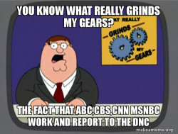 What Grinds My Gears (Family Guy)