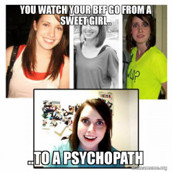 You watch your friend