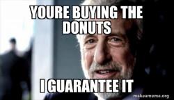 I Guarantee it - George Zimmer