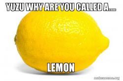 Citrus anime