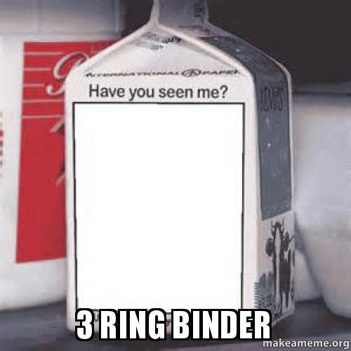 The Ring Meme