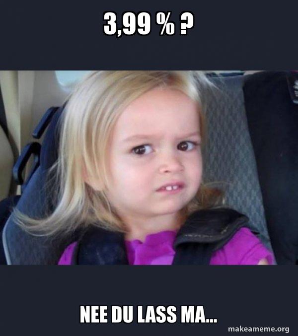 3 99 Nee Du Lass Ma Side Eyes Chloe Make A Meme