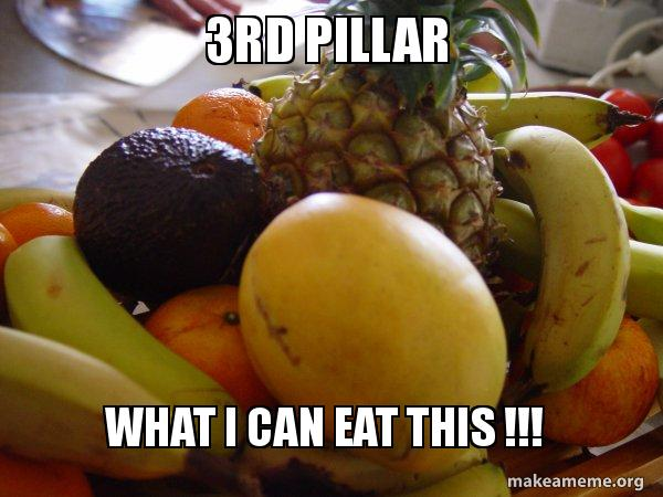 Fruit meme