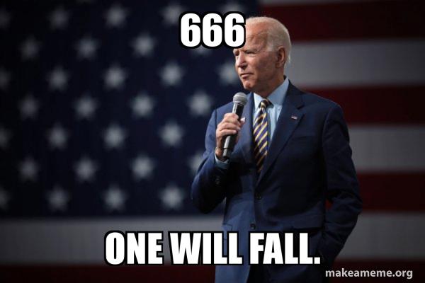 Joe Biden 2020 meme