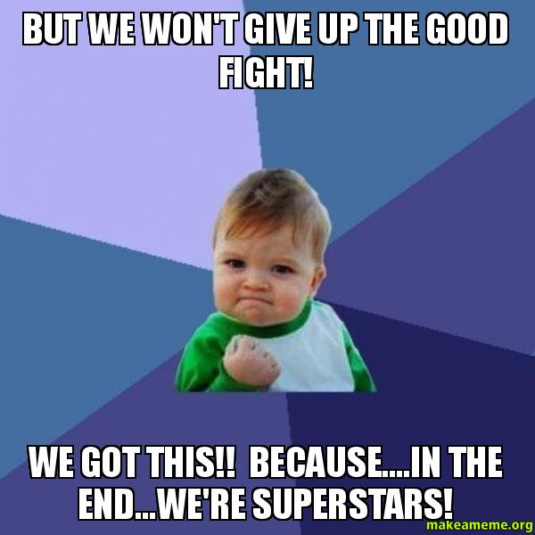 superstars meme