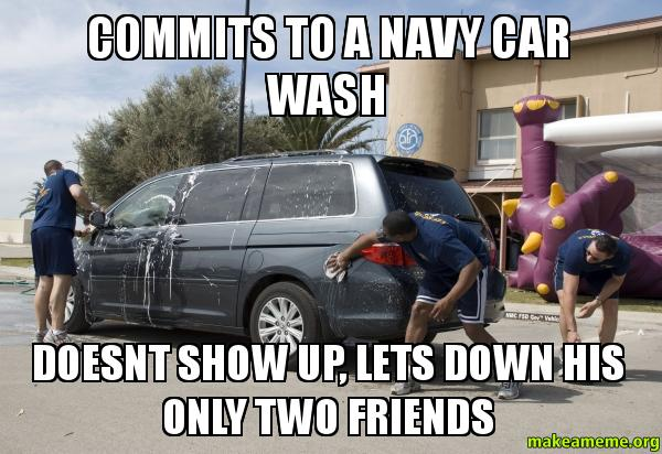 Funny Car Show Meme