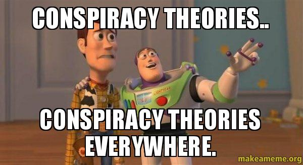 Saw movie theories