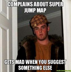 Scumbag Steve meme