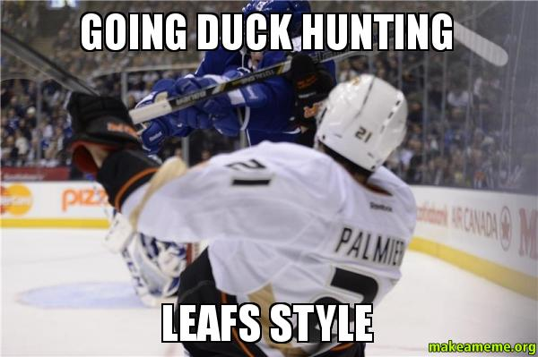 Duck face hunting meme - photo#10