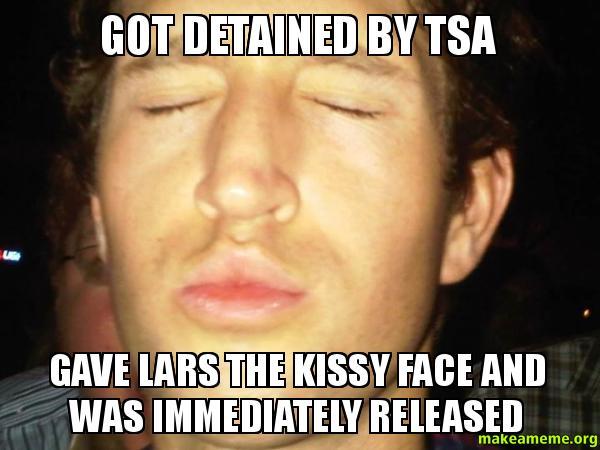 TSA - Box