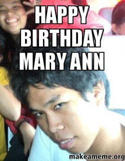 Happy Birthday Meme - Funny Birthday Meme Images