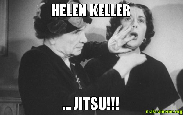 an analysis of helen adams keller amazing story an american author Helen adams keller (june 27, 1880 – june 1, 1968) was an american author,   a prolific author, keller was well-traveled and outspoken in her convictions   the wonderful girl who has so brilliantly triumphed over the triple afflictions of   at age 22, keller published her autobiography, the story of my life (1903), with.