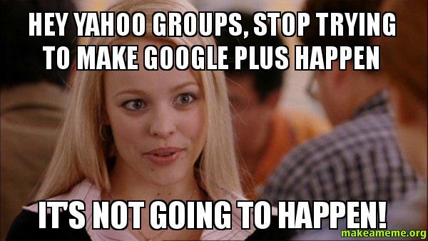Groups Yahoo adult